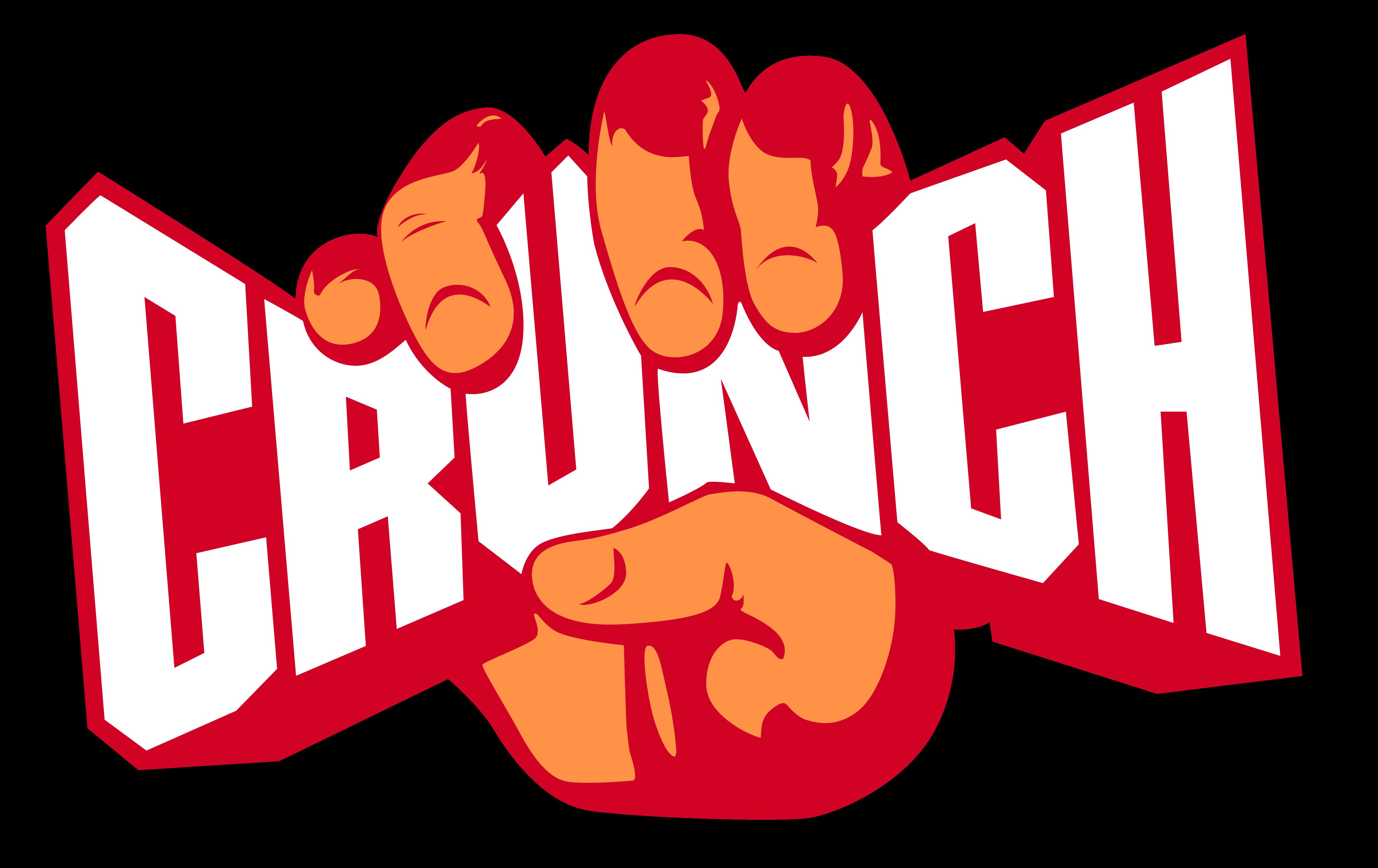 Crunch_Gym_Fitness_logo